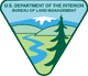 Bureau of Land Managemnt Logo