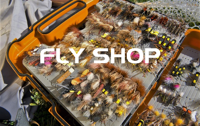Visit RIGS full service flyshop in Ridgway Colorado.