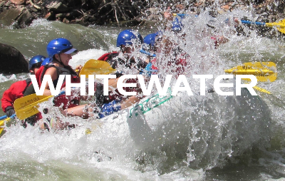 join RIGS for the best guided whitewater rafting trips in south west Colorado.