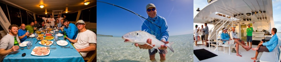 Cuba fly fishing Destination with RIGS Fly shop